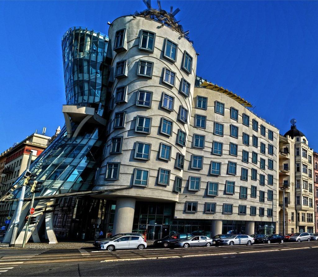 La Maison Dansante Prague - blog Opodo