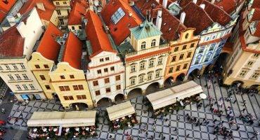 Voyage à Prague – Informations touristiques