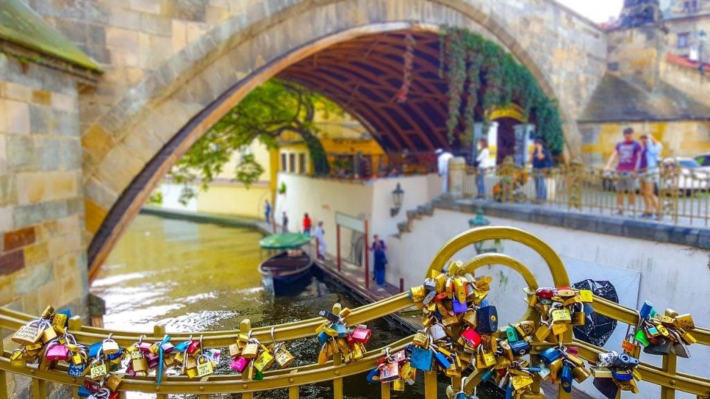 Prague romantique - blog Opodo