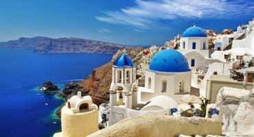 Voyager en Grèce – Informations touristiques