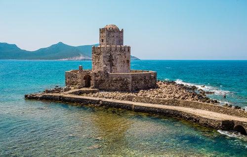Peloponnese - Blog Opodo