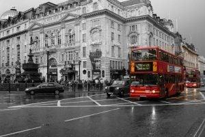 Voyage à Londres – Informations touristiques