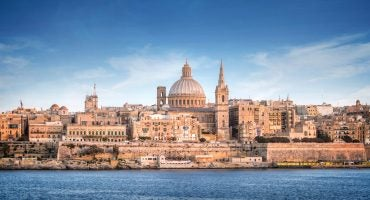 Voyage à Malte – idées actives