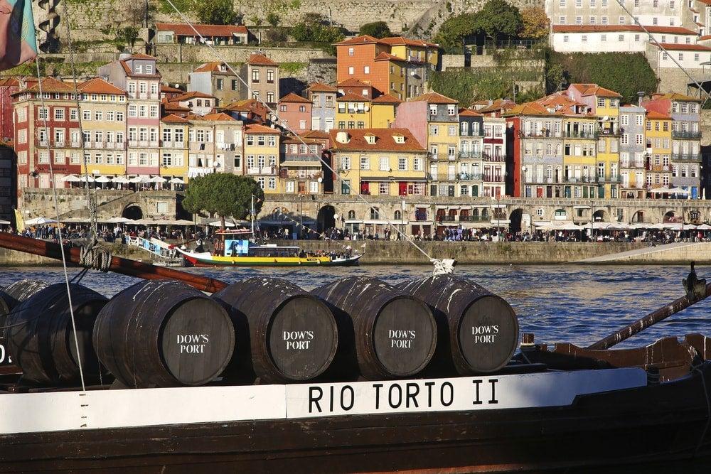 vin porto douro - blog opodo