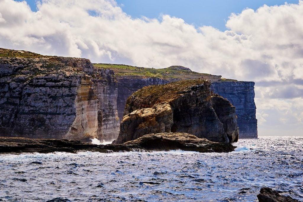Gozo Malte Opodo