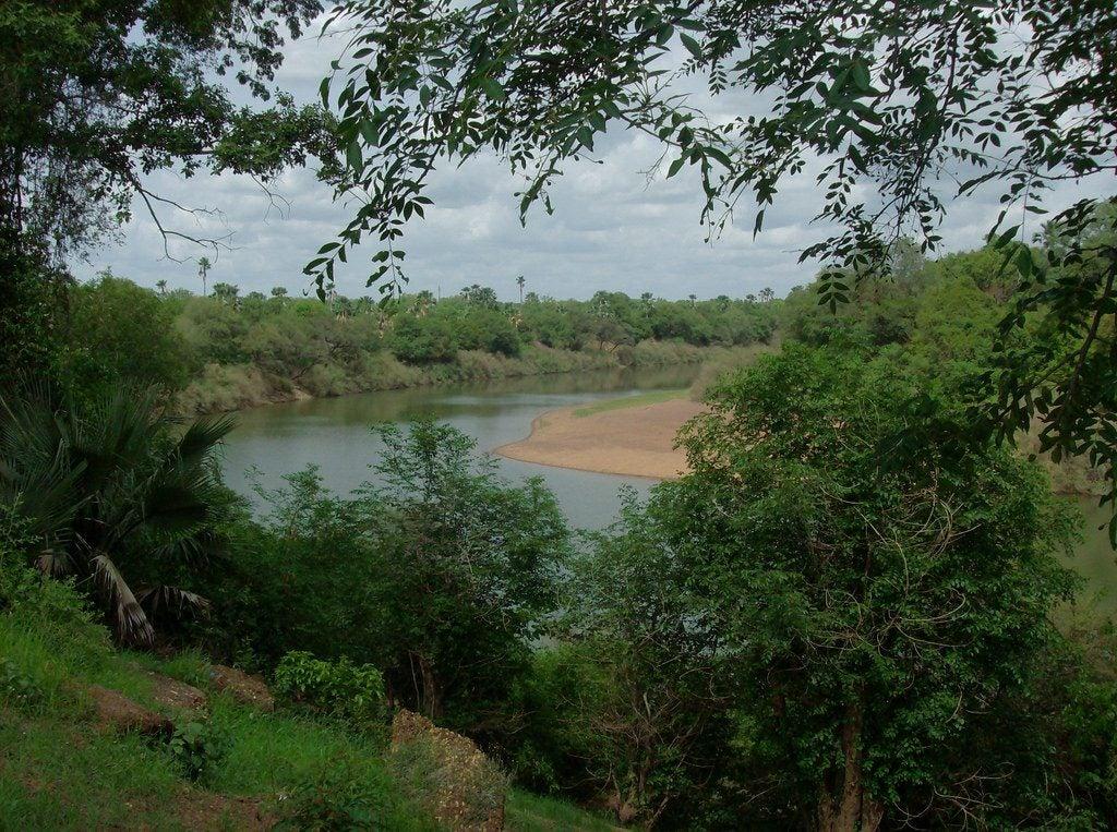 Casamance Sénégal - blog Opodo