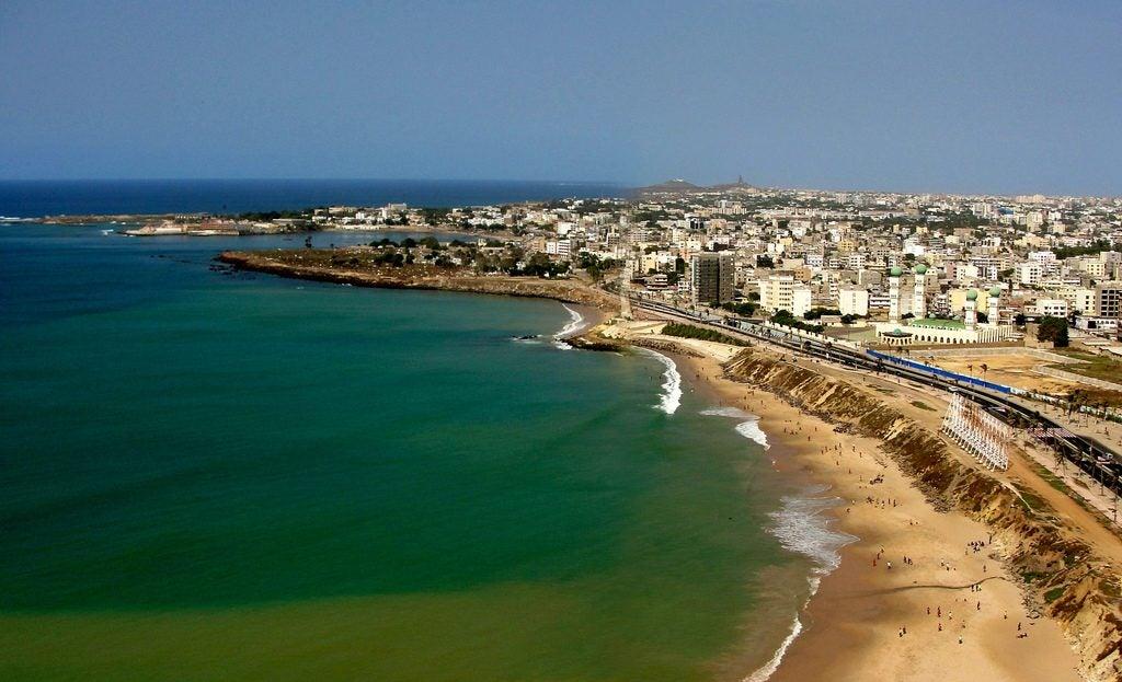 Dakar Sénégal - blog Opodo