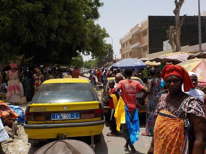 Thiès Sénégal - blog Opodo