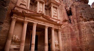 La Jordanie, terre d'histoire et de désert