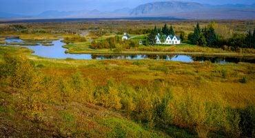 Que voir lors d'un week-end en Islande ?