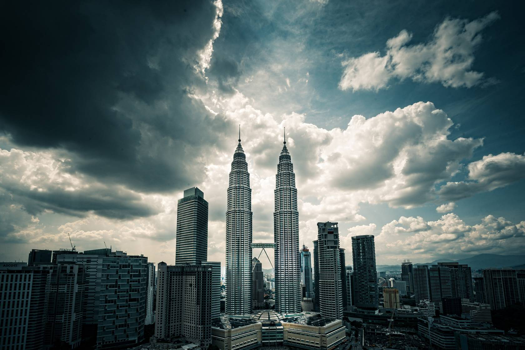 Kuala Lumpur Malaisie - blog Opodo