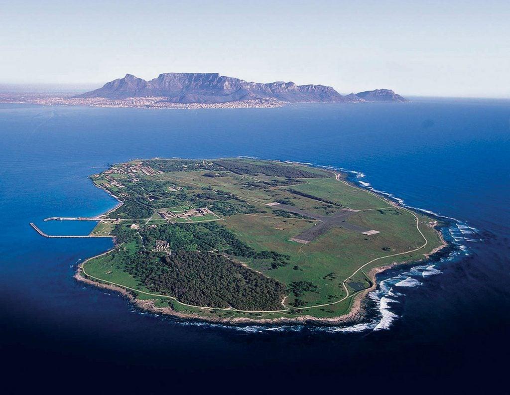 Roben Island Afrique du Sud Opodo