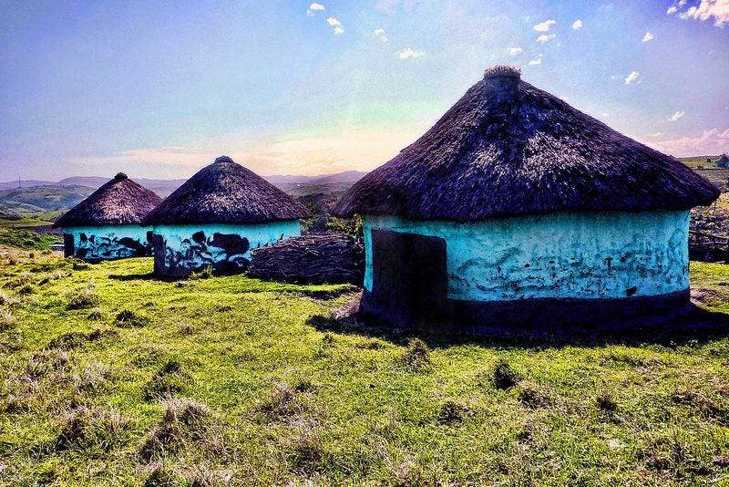 Transkei Afrique du Sud Opodo