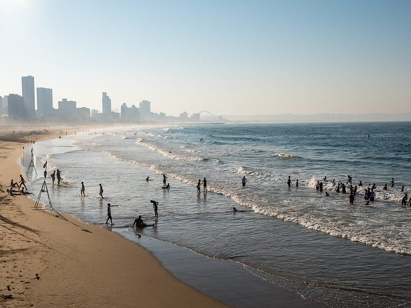 Durban Afrique du Sud Opodo