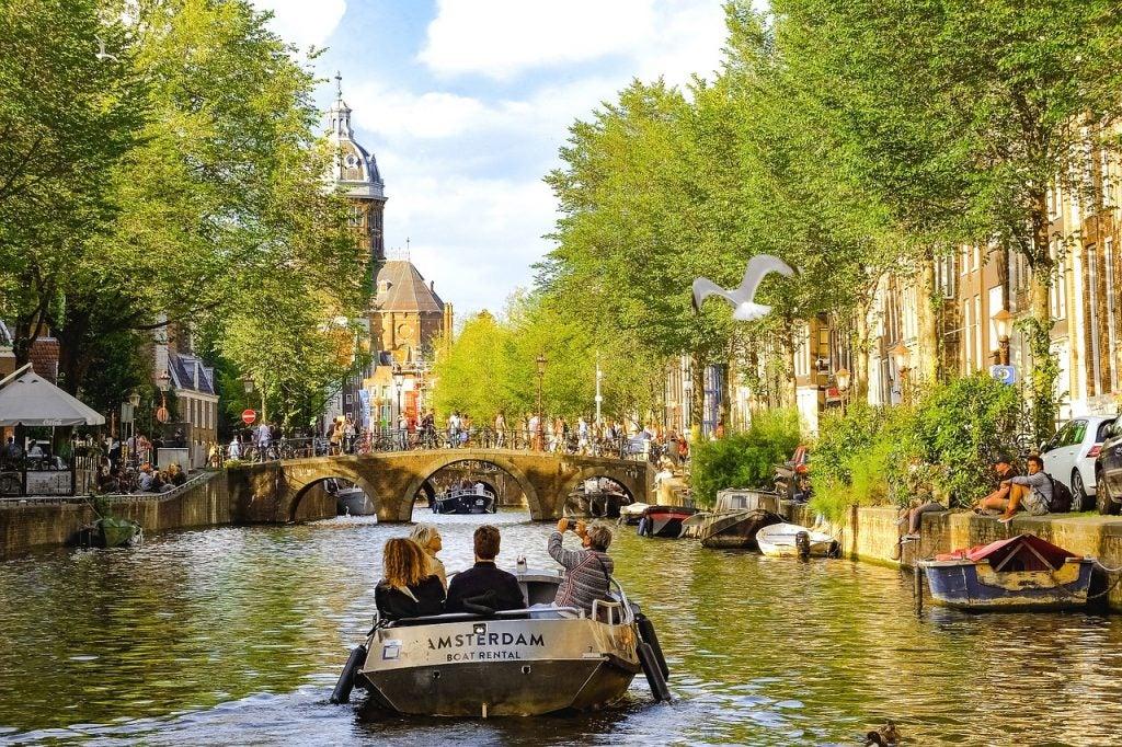 Amsterdam Opodo
