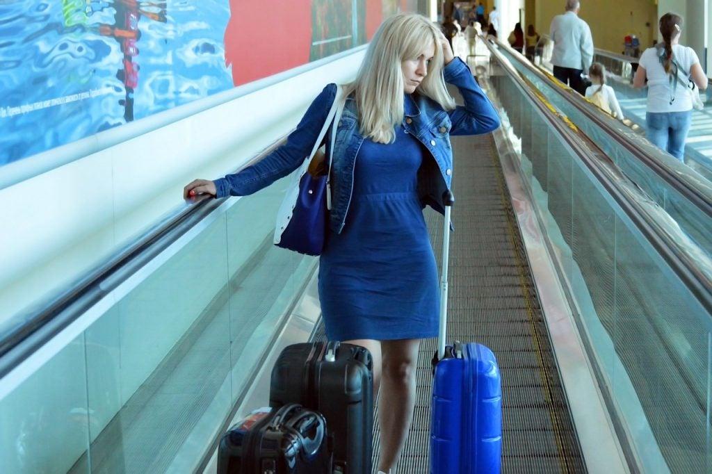 bagages week-end Opodo