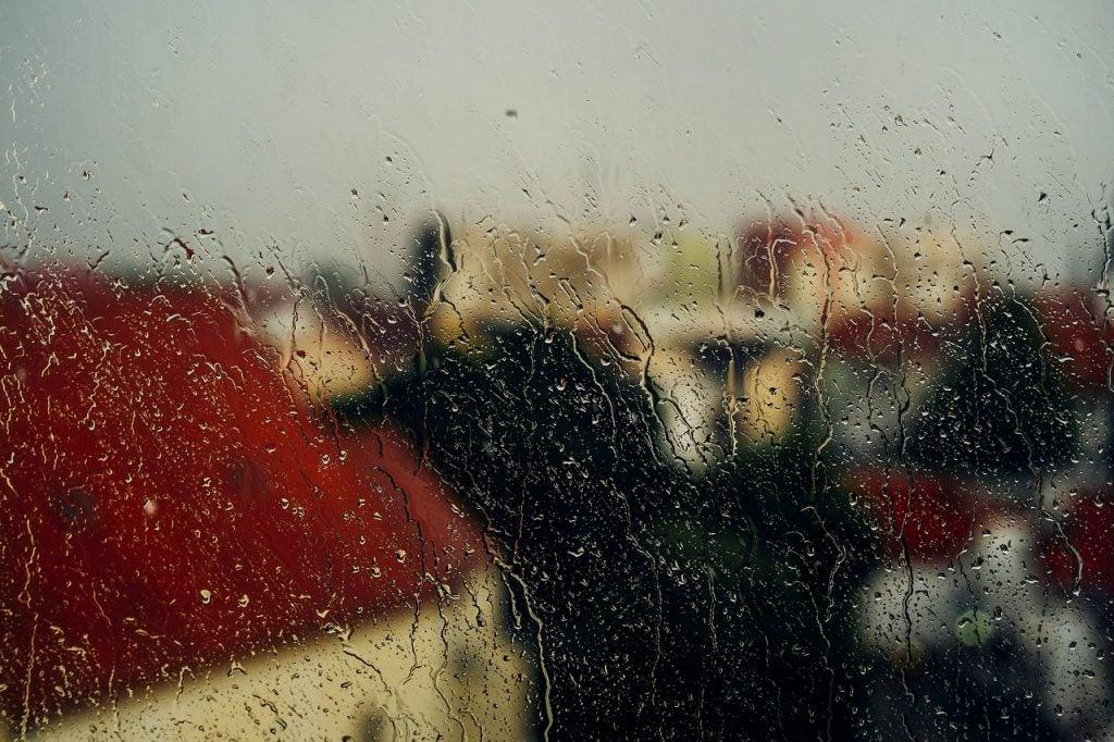 journée pluvieuse Opodo