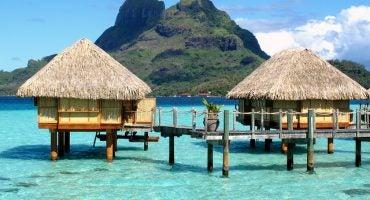 Tahiti, un paradis terrestre