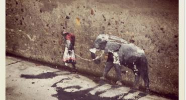 Le meilleur du Street Art sur Instagram