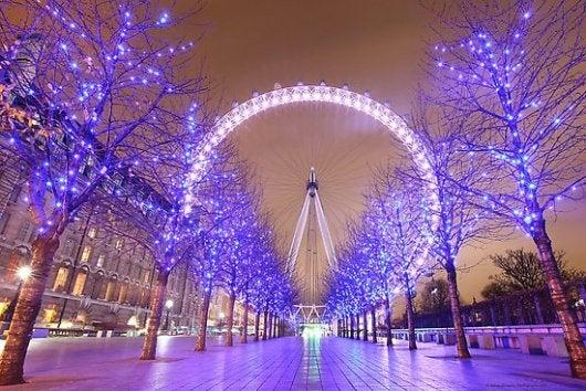 Top 6 des illuminations de no l travers le monde blog de voyage d 39 opodo opodo le blog de for Illumination exterieure pour noel