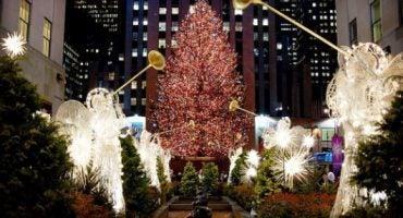 Top 6 des Illuminations de Noël à travers le Monde