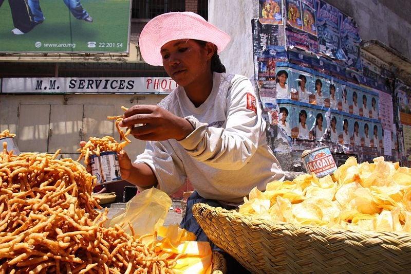 cuisine malgache - blog Opodo