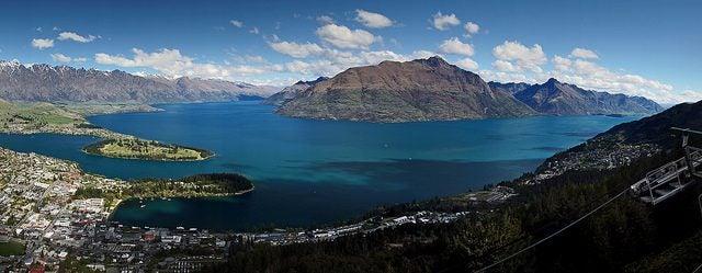 Nouvelle Zélande Opodo