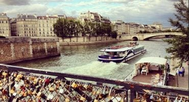 Le top 10 des plus belles photos de Paris sur Instagram