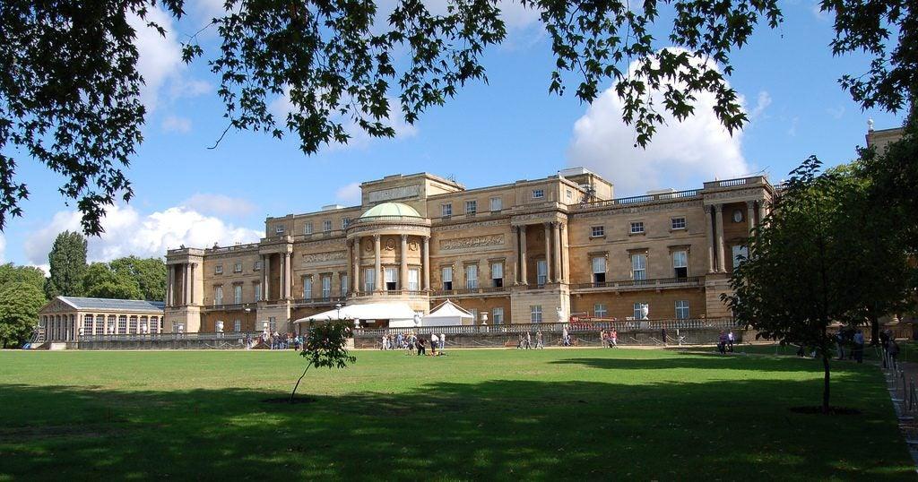 Buckingham Palace Opodo