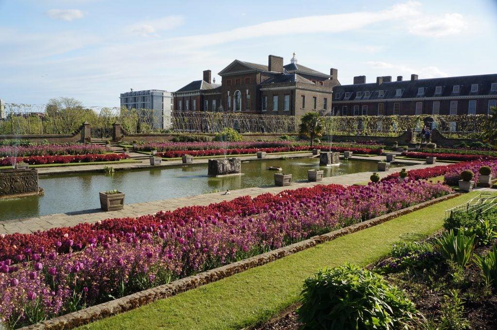 Kensington Palace Opodo