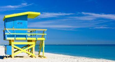 Une journée à Miami