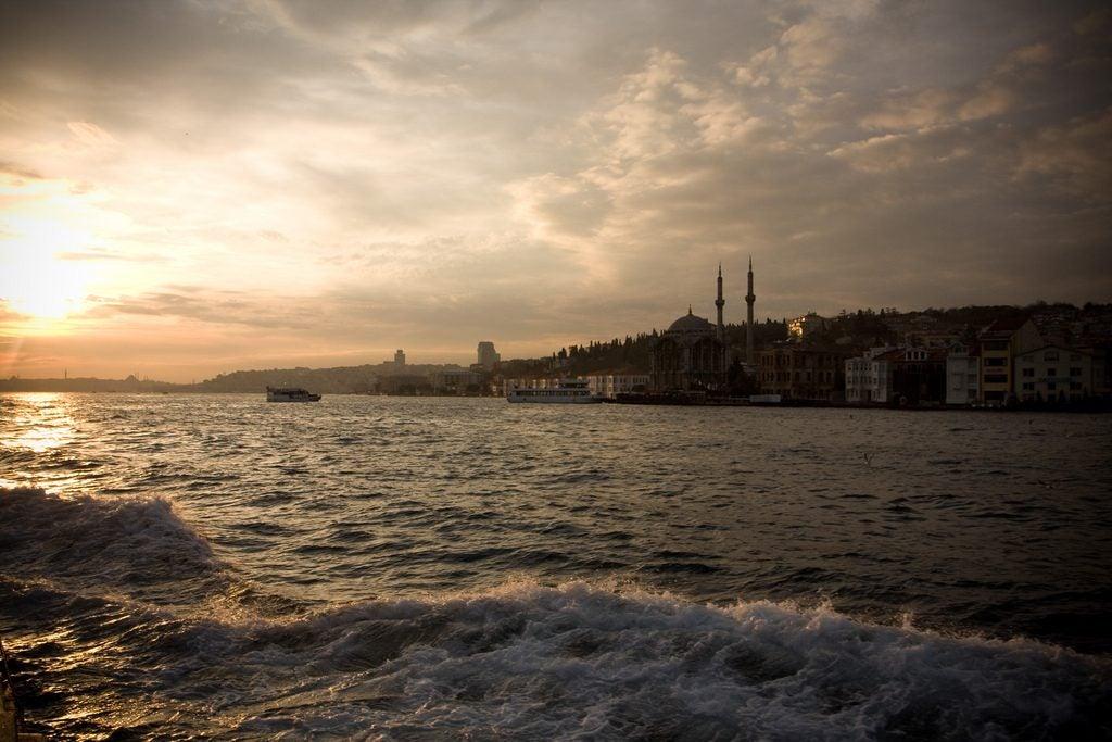 Istanbul Opodo