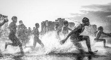 Les 10 meilleures photos du concours National Geographic 2013