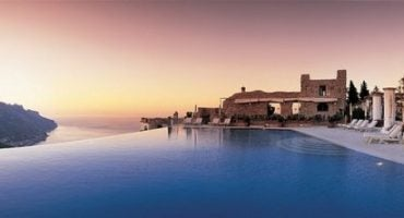 Le  top 10 des piscines les plus incroyables du monde