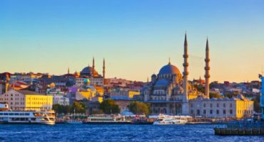 Top 10 des villes touristiques avec plages