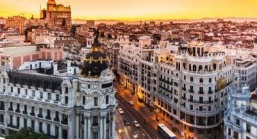 Les 10 villes du monde les plus populaires sur les réseaux sociaux