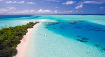 Il était une fois des îles paradisiaques…