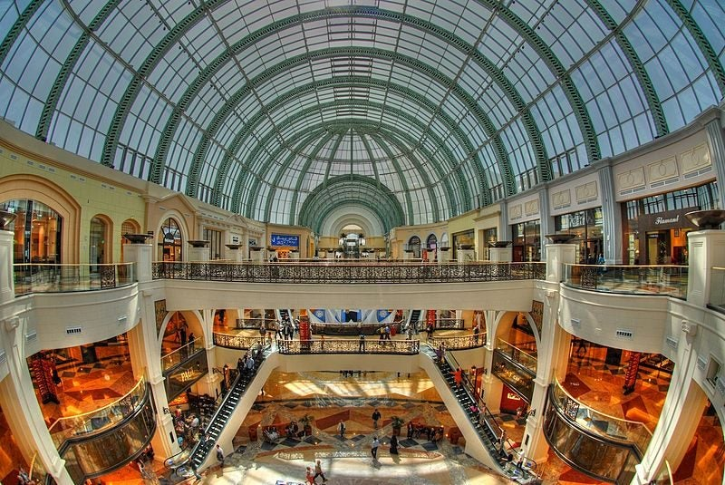 mall of the emirates - blog Opodo
