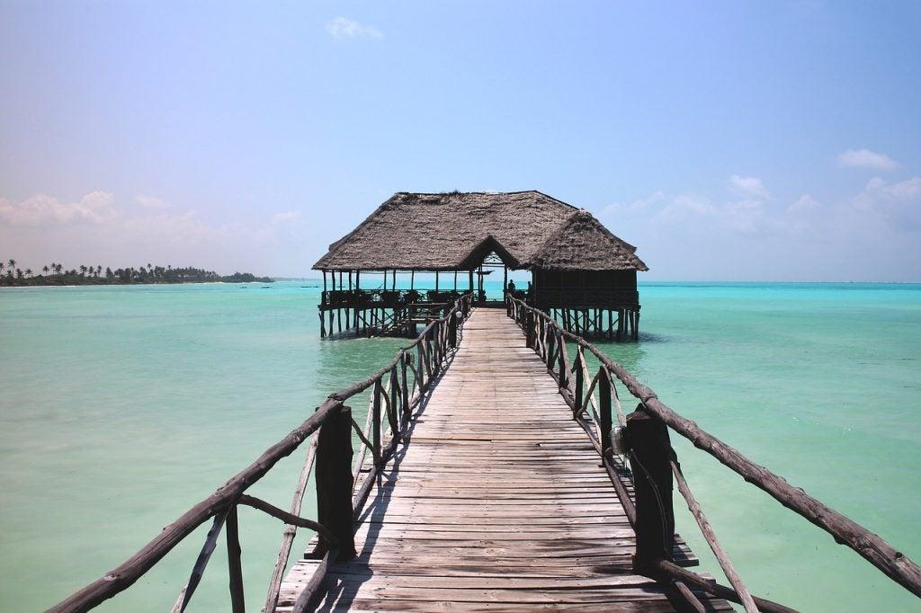 Zanzibar Opodo