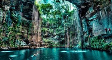 Les 10 plus beaux sites naturels du monde