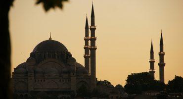 À la découverte d'Istanbul