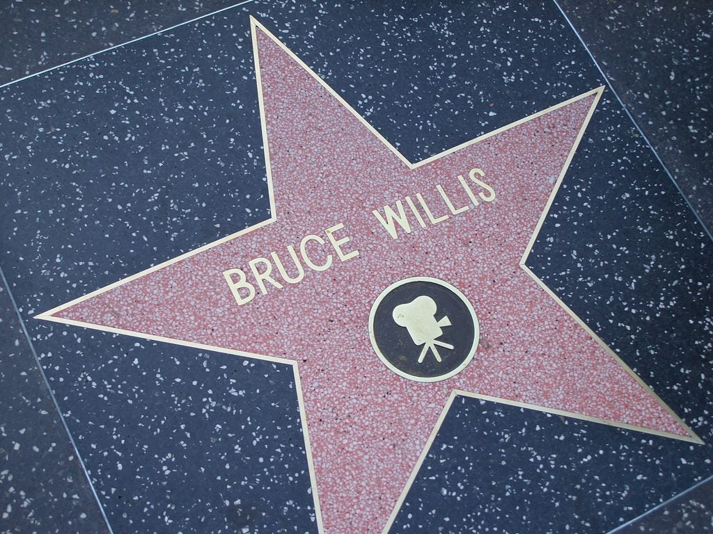Hollywood Walk of Fame - blog Opodo