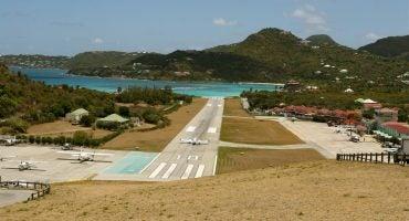 Les 7 aéroports les plus petits du monde