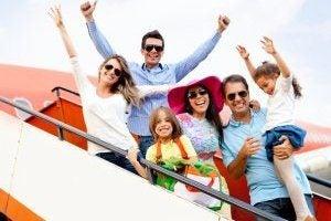 10 conseils  pour partir en vacances avec un enfant en toute sérénité !