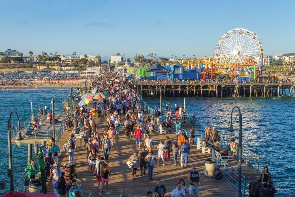Santa Monica - blog Opodo