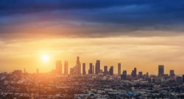 Une journée à Los Angeles