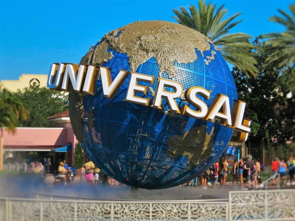 Universal Studios - blog Opodo
