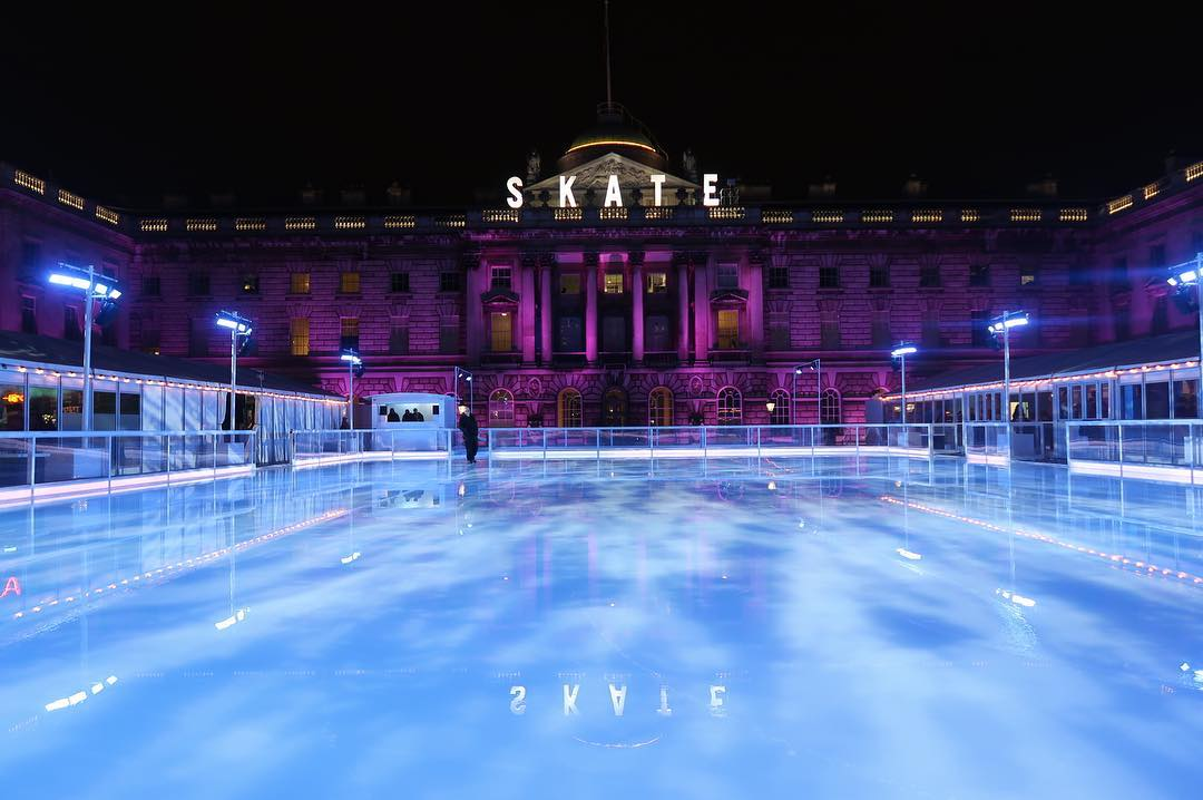 somerset house londres - blog Opodo