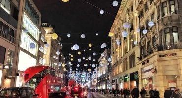 5 bonnes raisons de visiter Londres à Noël