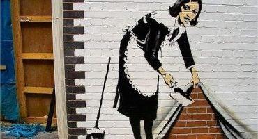 Les plus belles oeuvres de Banksy
